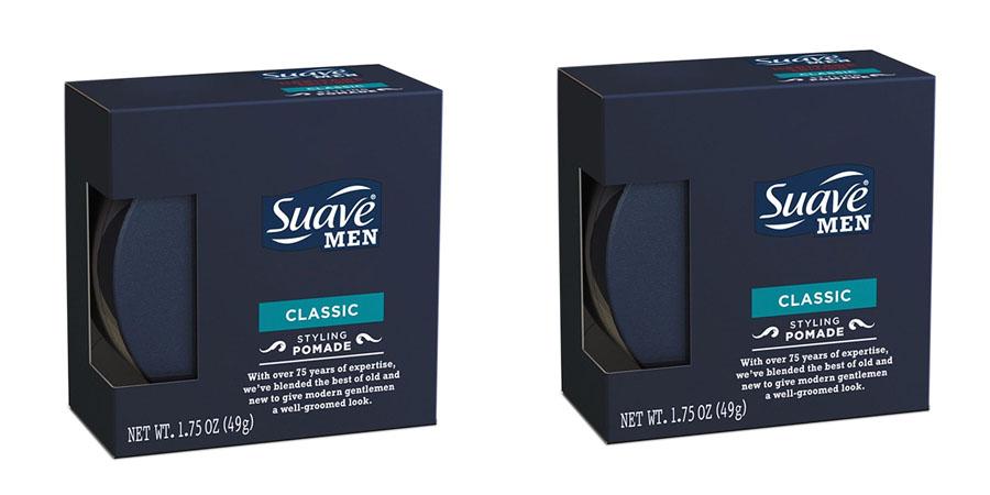 Custom Pomade Boxes